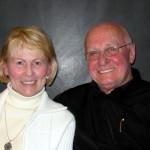 Cecilia and Zoltan Lamperth