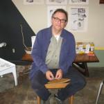 Glenn Mannisto