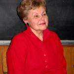 Marika Sauerwald