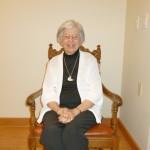 Sister Ann Marshal, CSJ
