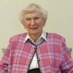 Sister Joan O'Sullivan, CSJ